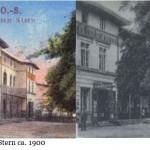 Hotel Stern Lamsdorf