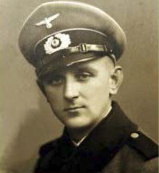 Herbert Raida geboren 1915 Zauditz